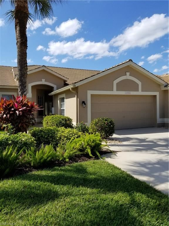 14906 Hickory Greens Court, Fort Myers, FL 33912 - #: 220065099