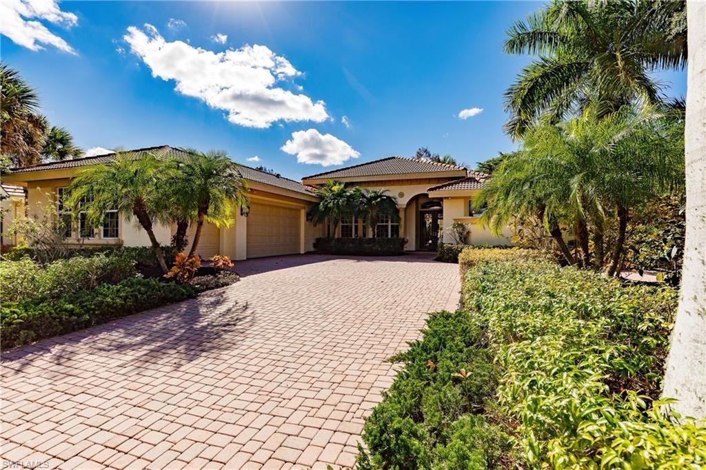 3281 Cypress Marsh Drive, Fort Myers, FL 33905 - #: 220082099