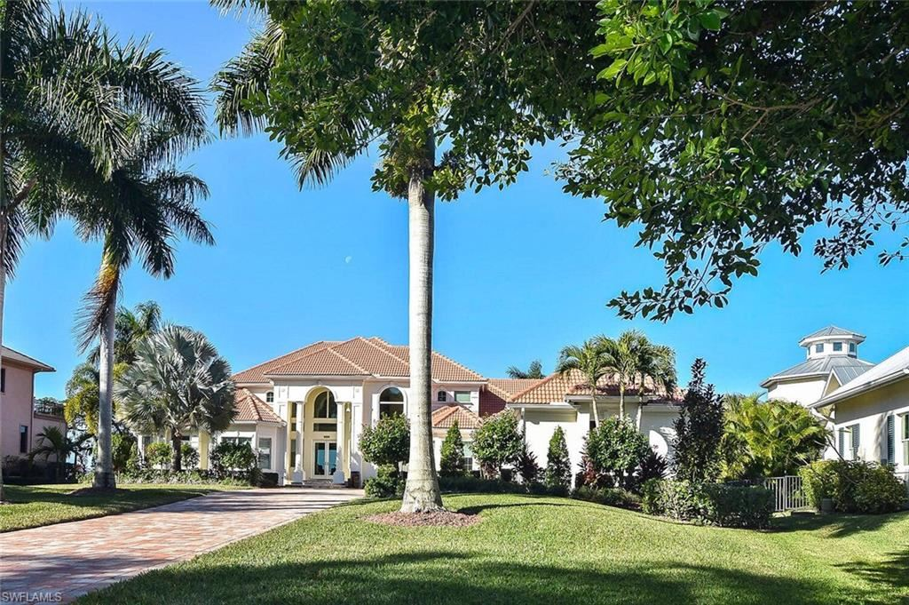 6902 Old Whiskey Creek Drive, Fort Myers, FL 33919 - #: 221009099