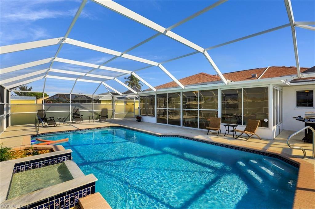1109 SW 47th Terrace, Cape Coral, FL 33914 - #: 221016099
