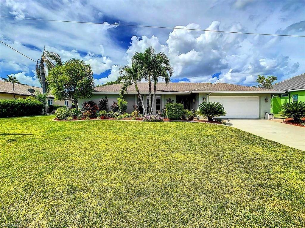2628 SE 19th Place, Cape Coral, FL 33904 - #: 221071099