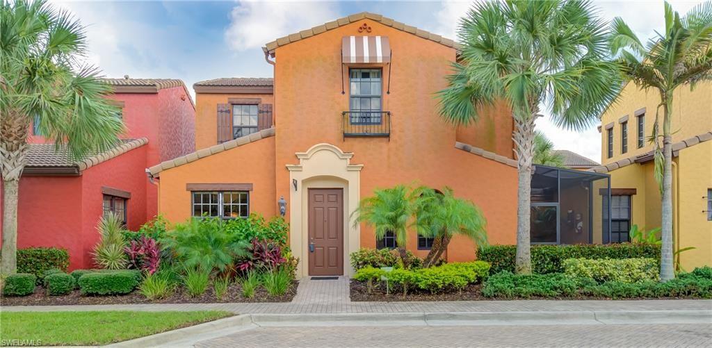 11936 Izarra Way #6606, Fort Myers, FL 33912 - #: 220037100