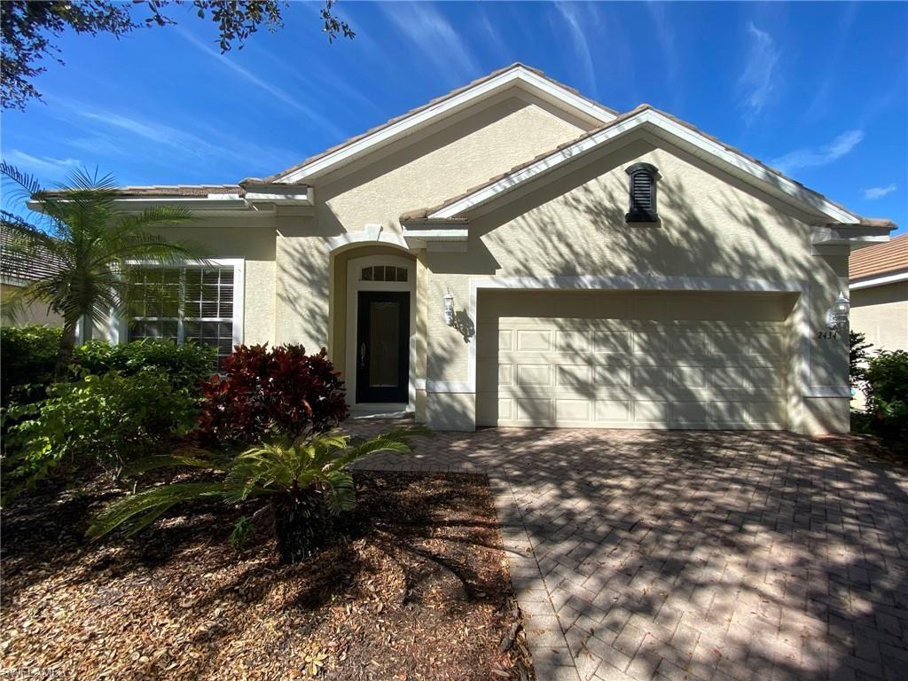 2434 Verdmont Court, Cape Coral, FL 33991 - #: 220074100