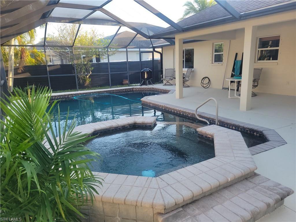 2547 SW 28th Place, Cape Coral, FL 33914 - #: 221030100