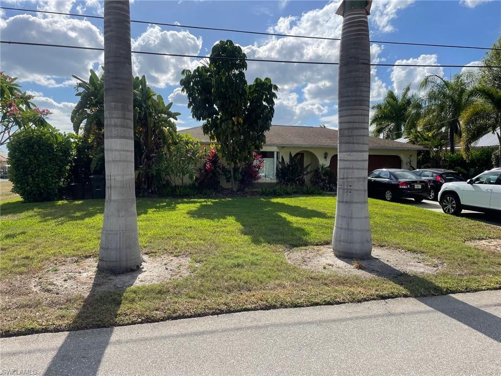 5108 SW 20th Avenue, Cape Coral, FL 33914 - #: 221036100