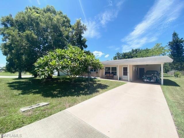 5238 Pocatella Court, Cape Coral, FL 33904 - #: 220057102