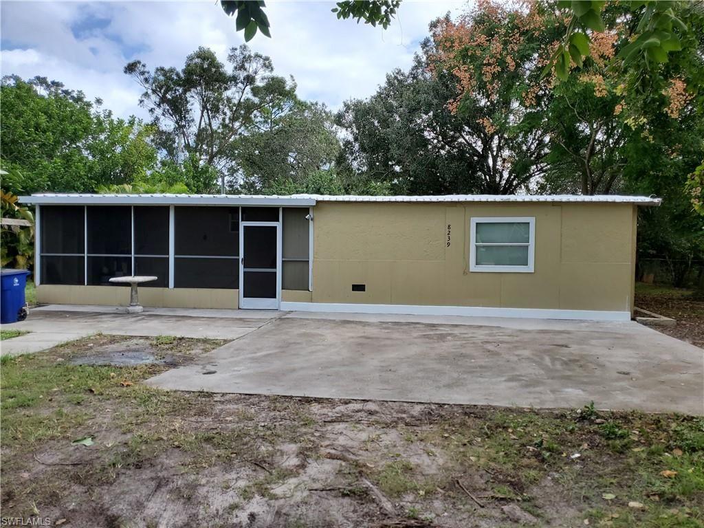 8239 Suncoast Drive, North Fort Myers, FL 33917 - #: 220067102