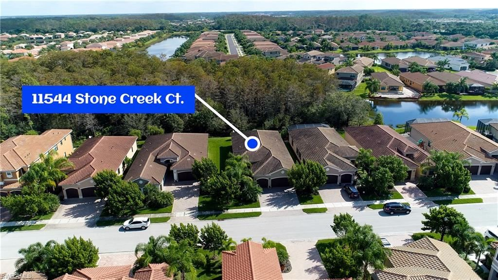 11544 Stonecreek Circle, Fort Myers, FL 33913 - #: 220072102