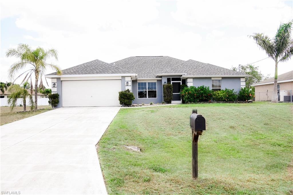 3211 NE 14th Place, Cape Coral, FL 33909 - #: 221030102