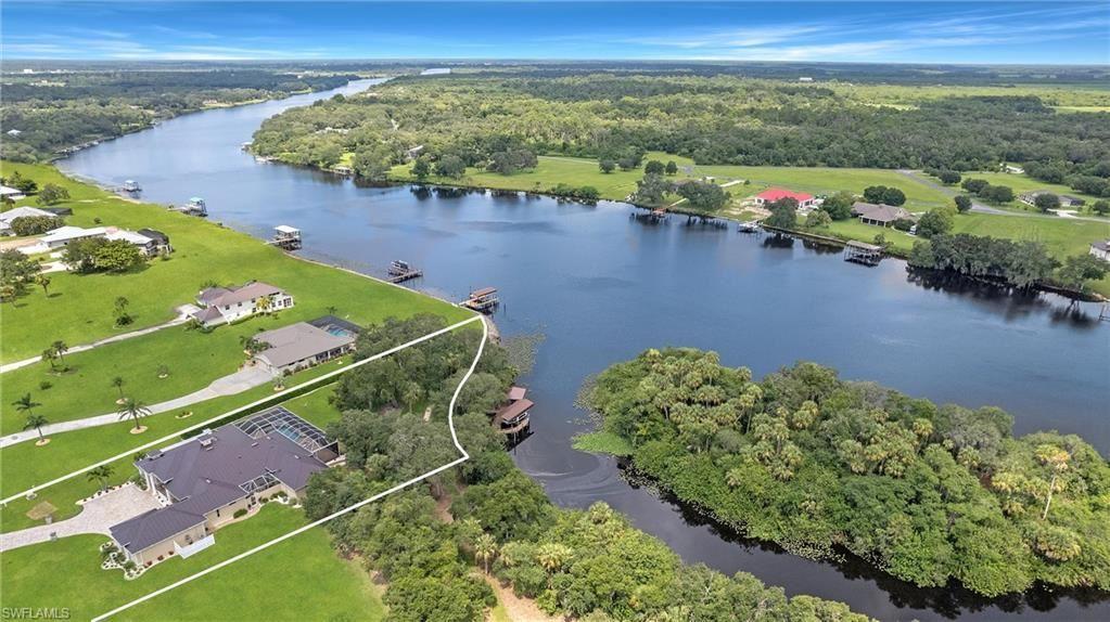 5272 River Blossom Lane, FORT DENAUD, FL 33935 - #: 221055102