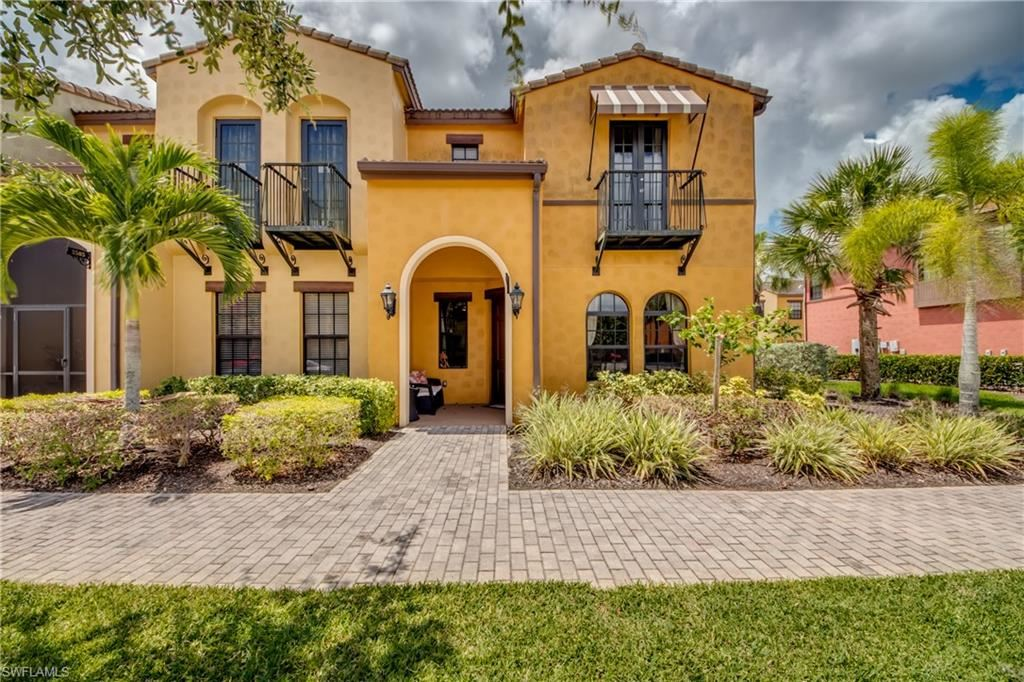 11834 Tulio Way #3506, Fort Myers, FL 33912 - #: 220041103