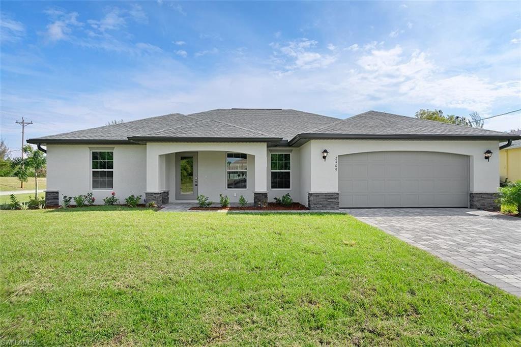 3807 NW 45th Lane, Cape Coral, FL 33993 - #: 220072103