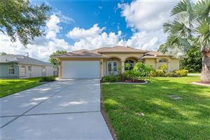 Photo of 23294 Kim Avenue, PORT CHARLOTTE, FL 33954 (MLS # 219053104)