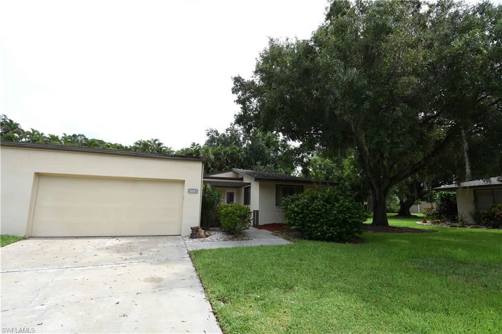 5845 Crabwood Court, Fort Myers, FL 33919 - #: 221041104