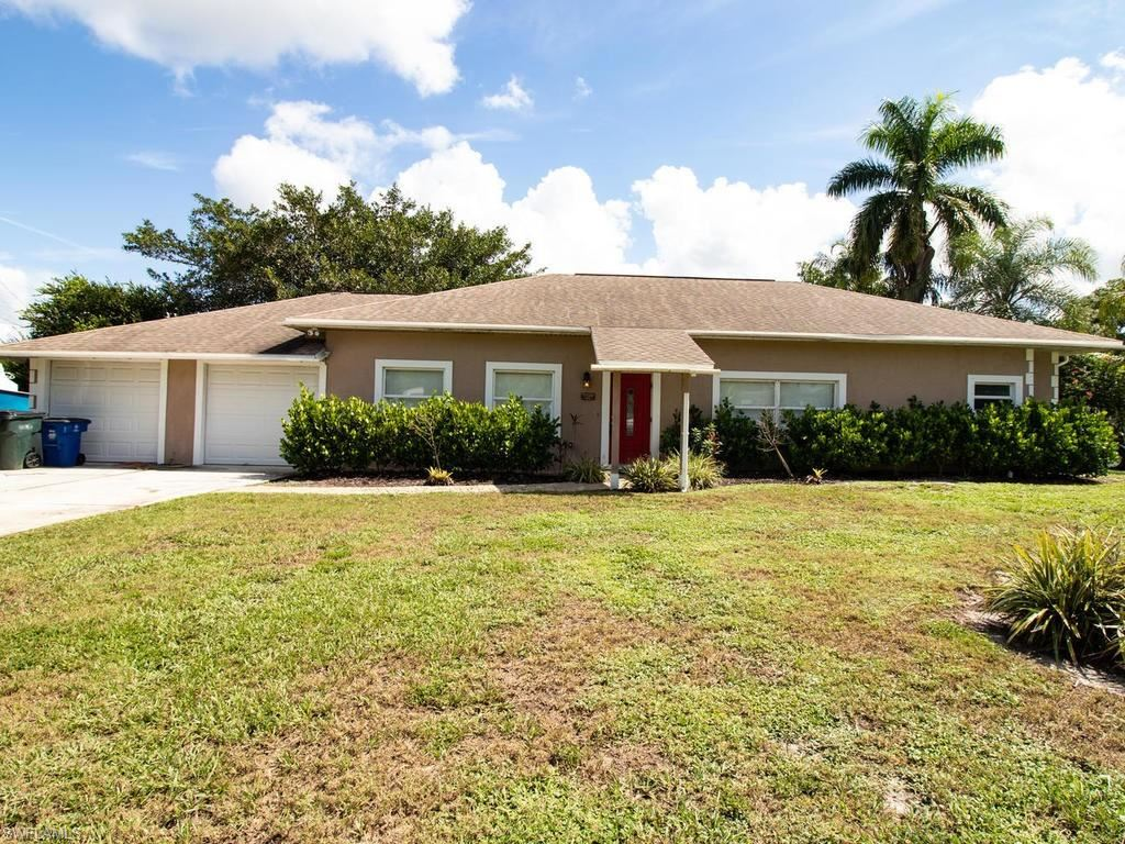 1003 Ione Drive, Fort Myers, FL 33919 - #: 220049105