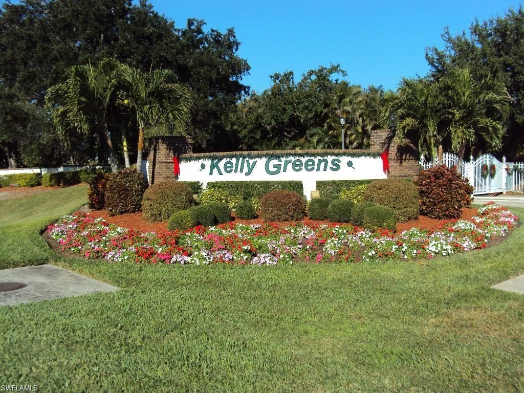 12621 Kelly Sands Way #311, Fort Myers, FL 33908 - #: 221067105