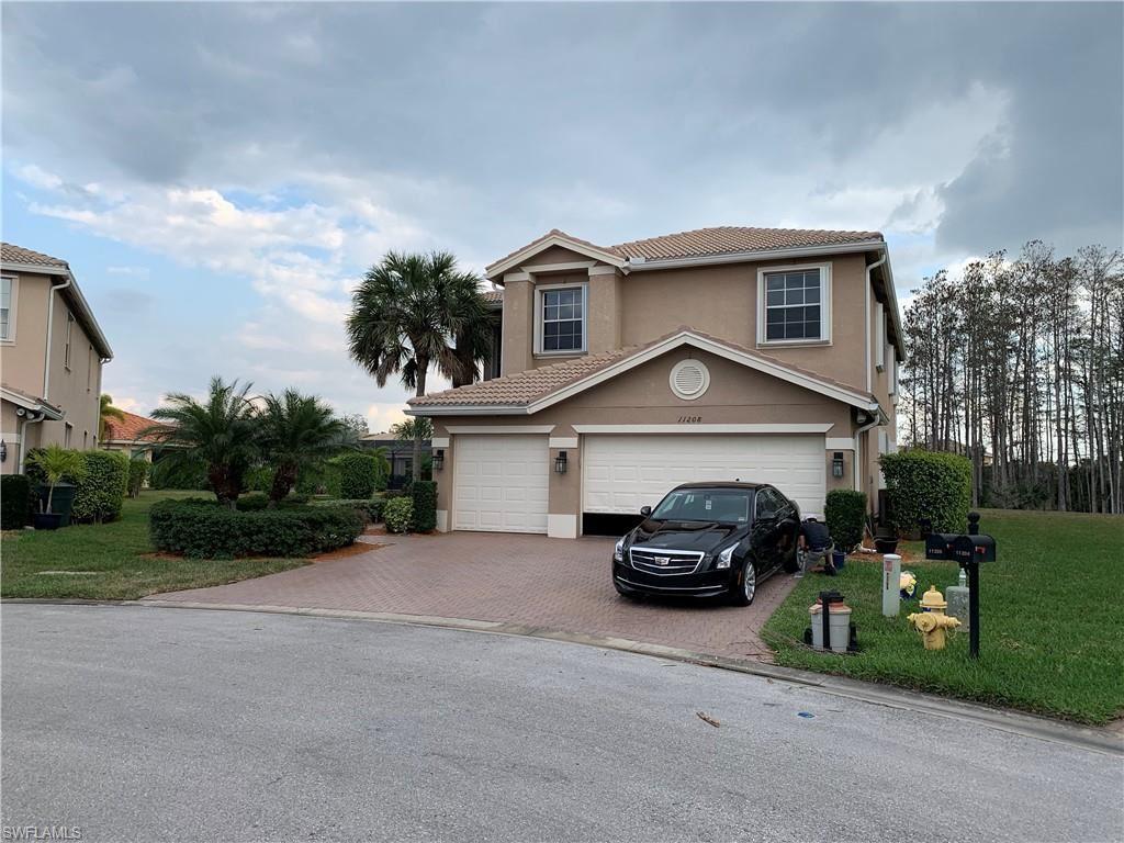 11208 Sand Pine Court, Fort Myers, FL 33913 - #: 220054107