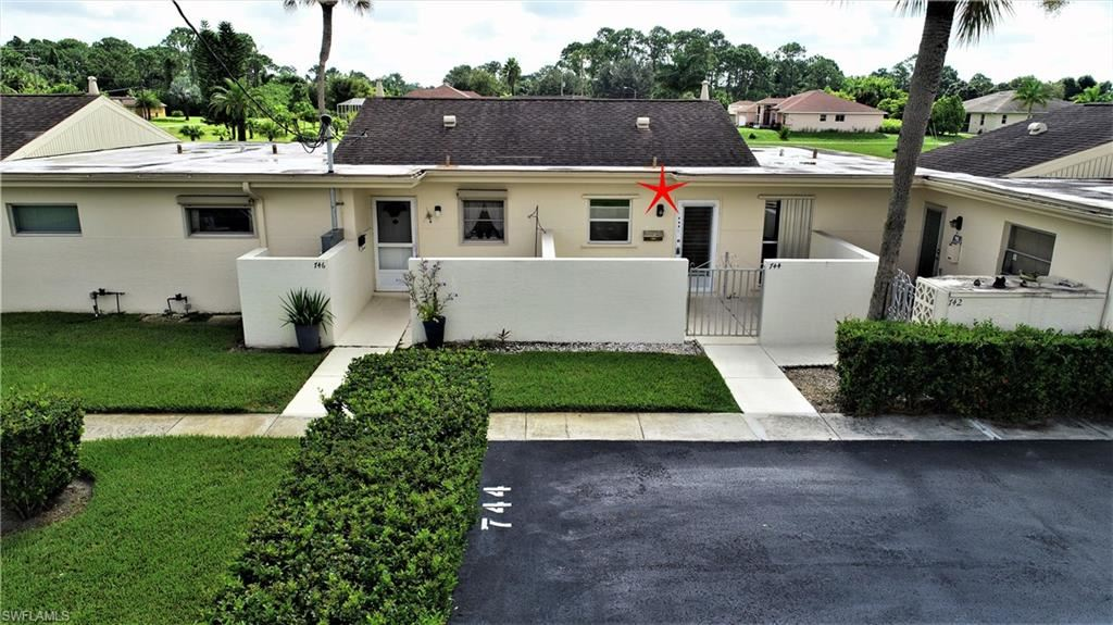 744 Joel Boulevard, Lehigh Acres, FL 33936 - #: 220055107