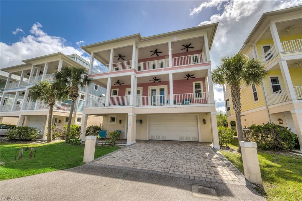 276 Delmar Avenue #276, Fort Myers Beach, FL 33931 - #: 221021107