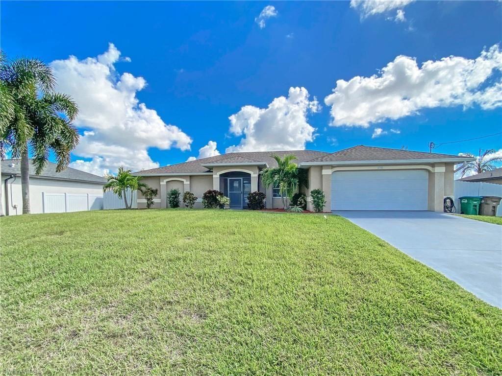 2705 SW 18th Avenue, Cape Coral, FL 33914 - #: 221071107