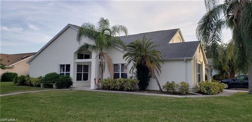 Photo of 14961 Lake Olive Drive, FORT MYERS, FL 33919 (MLS # 220030109)