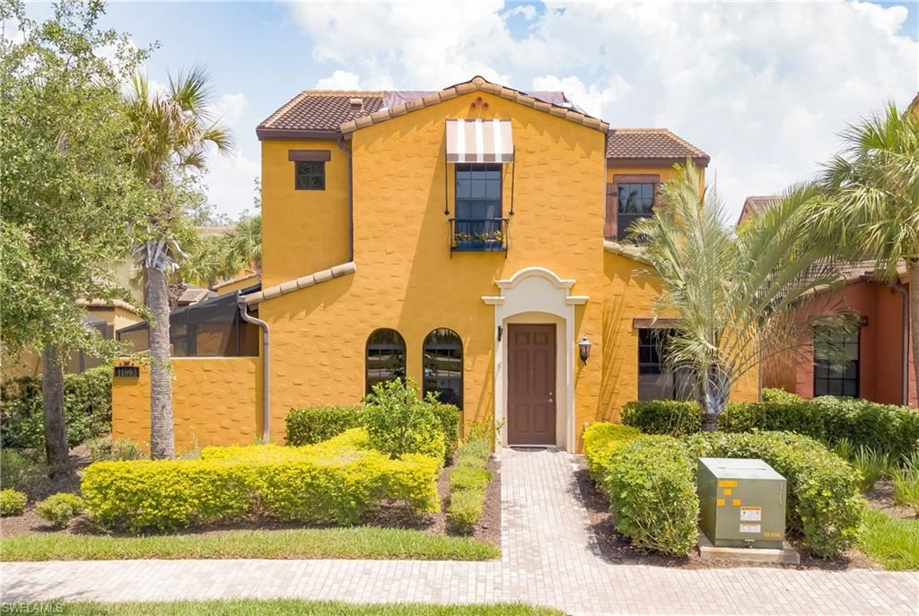 11893 Kemena Street, Fort Myers, FL 33912 - #: 220025109