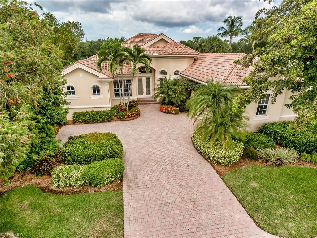 8911 Crown Colony Boulevard, Fort Myers, FL 33908 - #: 220036109