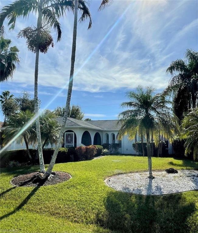 226 SW 45th Terrace, Cape Coral, FL 33914 - #: 221054110
