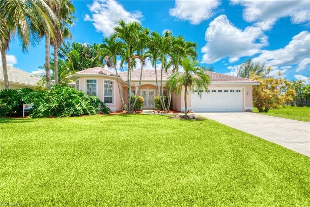 2232 SW 44th Terrace, Cape Coral, FL 33914 - #: 221055111