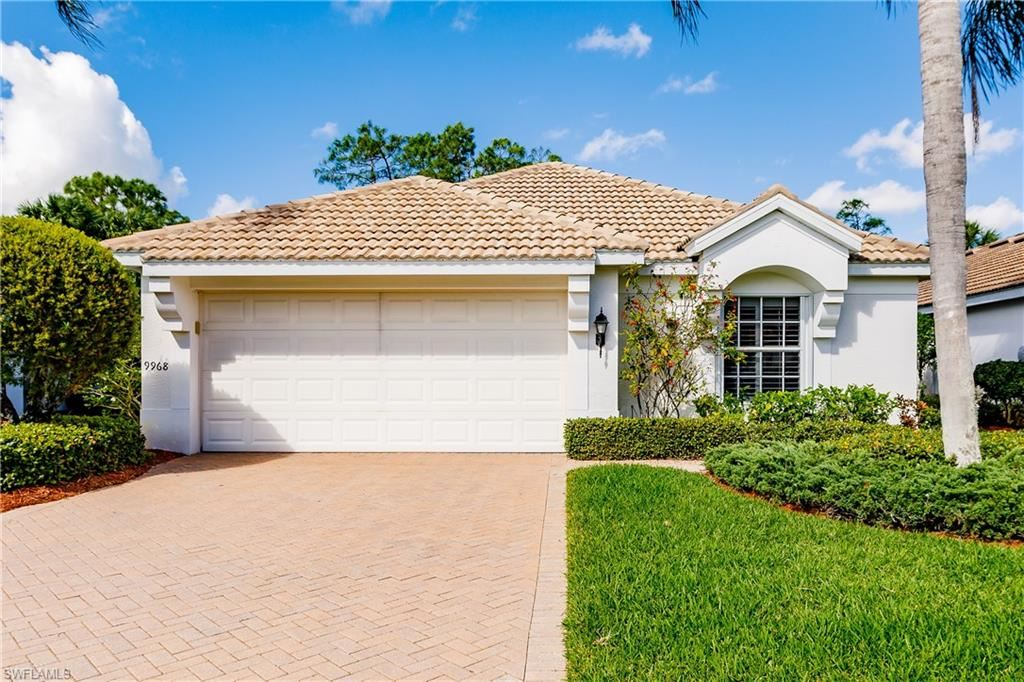 9968 Horse Creek Road, Fort Myers, FL 33913 - #: 221013112