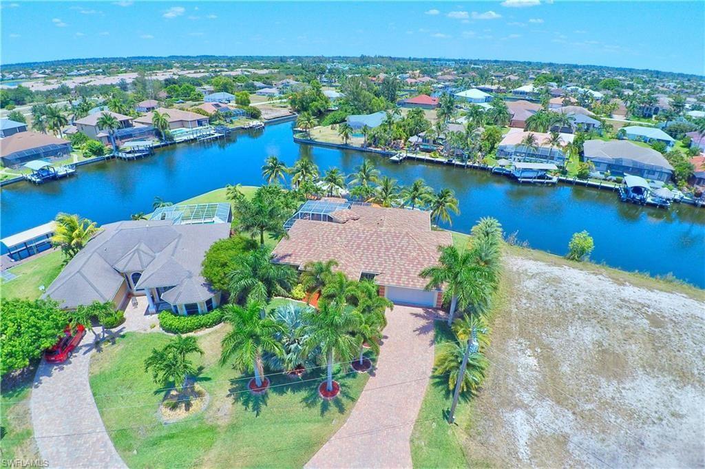 2523 SW 28th Avenue, Cape Coral, FL 33914 - #: 221039112