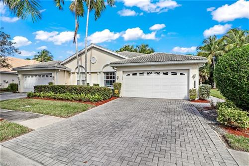 Photo of 7722 Bay Lake Drive, FORT MYERS, FL 33907 (MLS # 220002114)