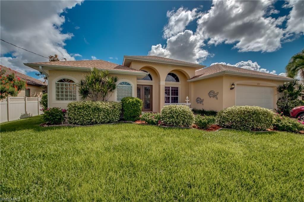 4837 SW 23rd Avenue, Cape Coral, FL 33914 - MLS#: 219051114