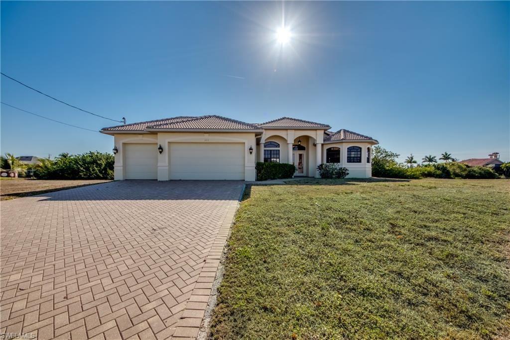 523 NW 33rd Avenue, Cape Coral, FL 33993 - #: 221025114