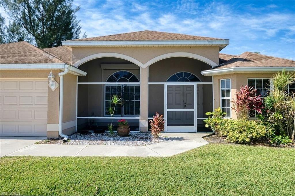 1320 SE 5th Terrace, Cape Coral, FL 33990 - #: 221037114