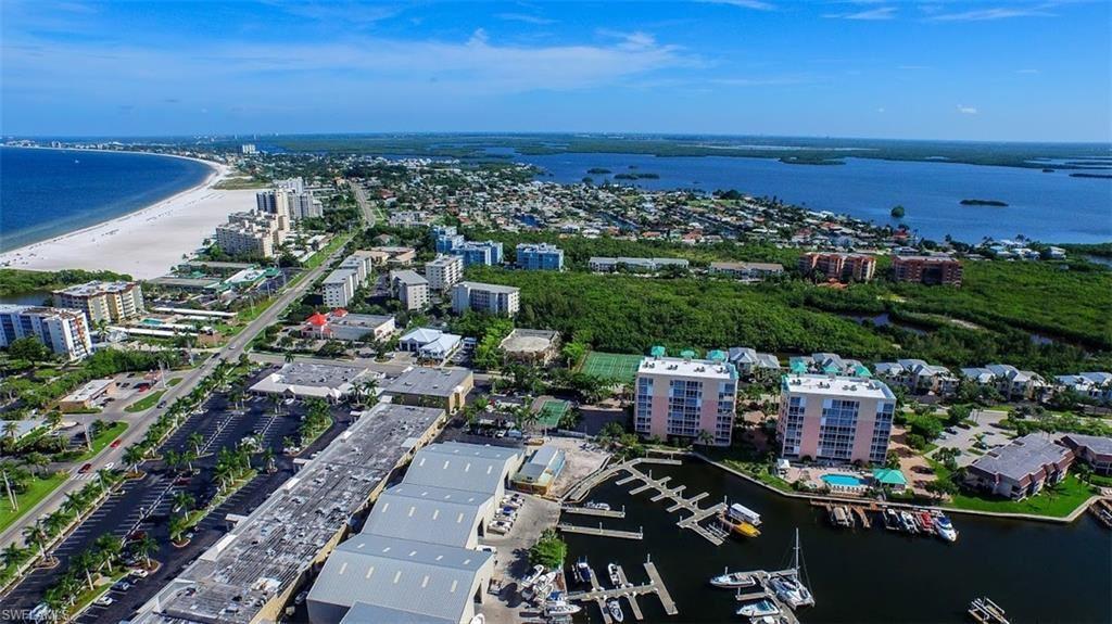 170 LENELL Road #403, Fort Myers Beach, FL 33931 - #: 220019115