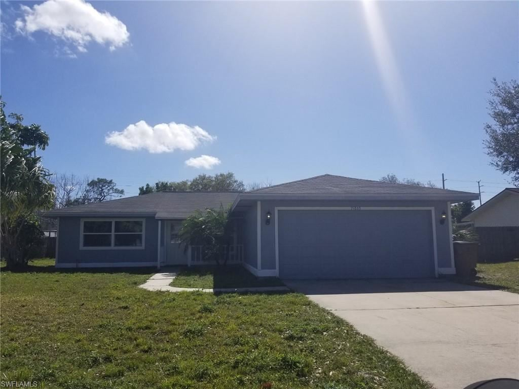 15863 Willoughby Lane, Fort Myers, FL 33905 - #: 221013115