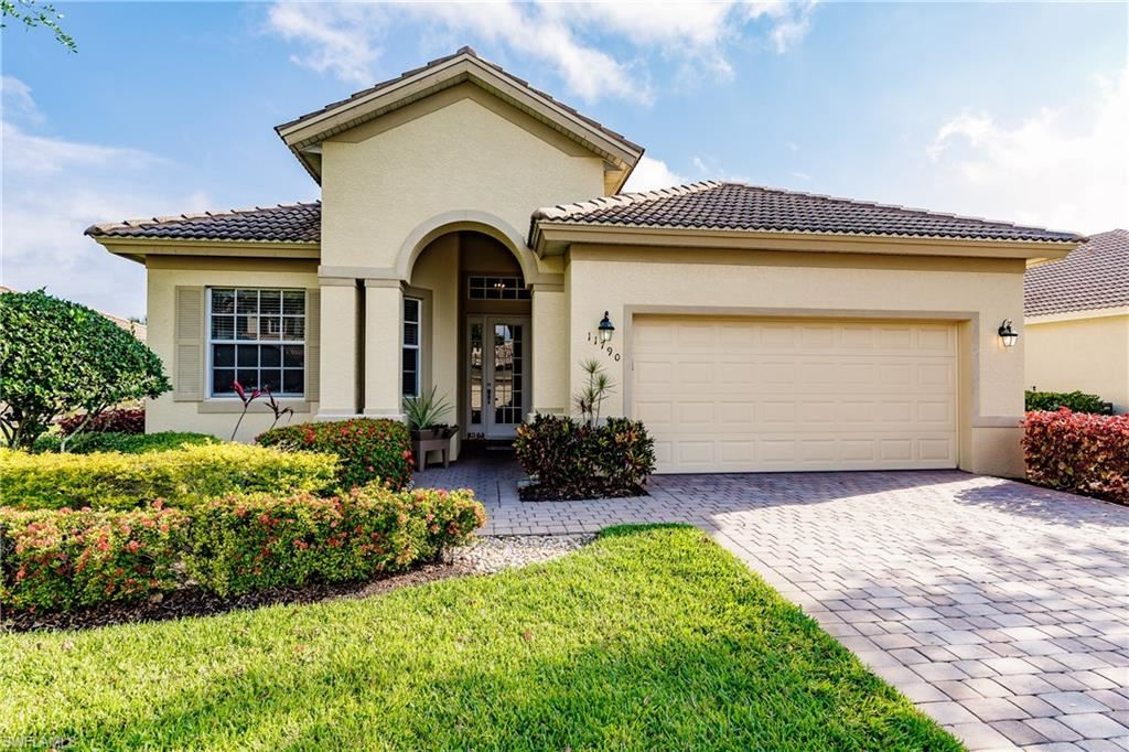 11790 Bramble Cove Drive, Fort Myers, FL 33905 - #: 221022115