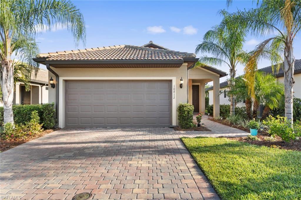 10812 Glenhurst Street, Fort Myers, FL 33913 - #: 221026115