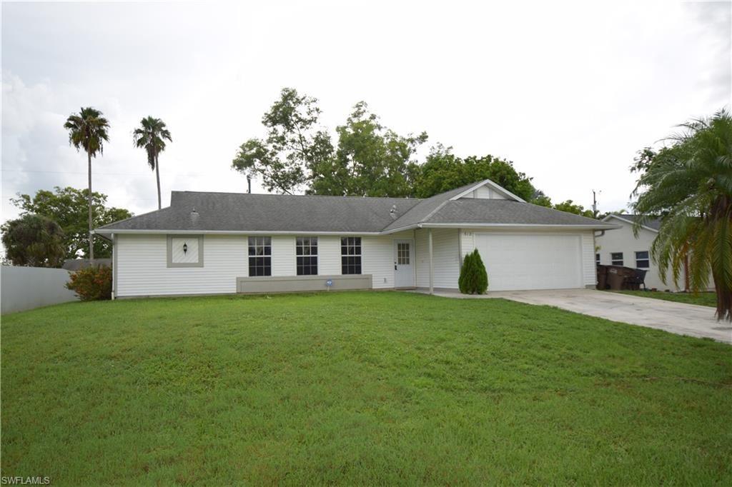 512 SW 11th Avenue, Cape Coral, FL 33991 - #: 221052115