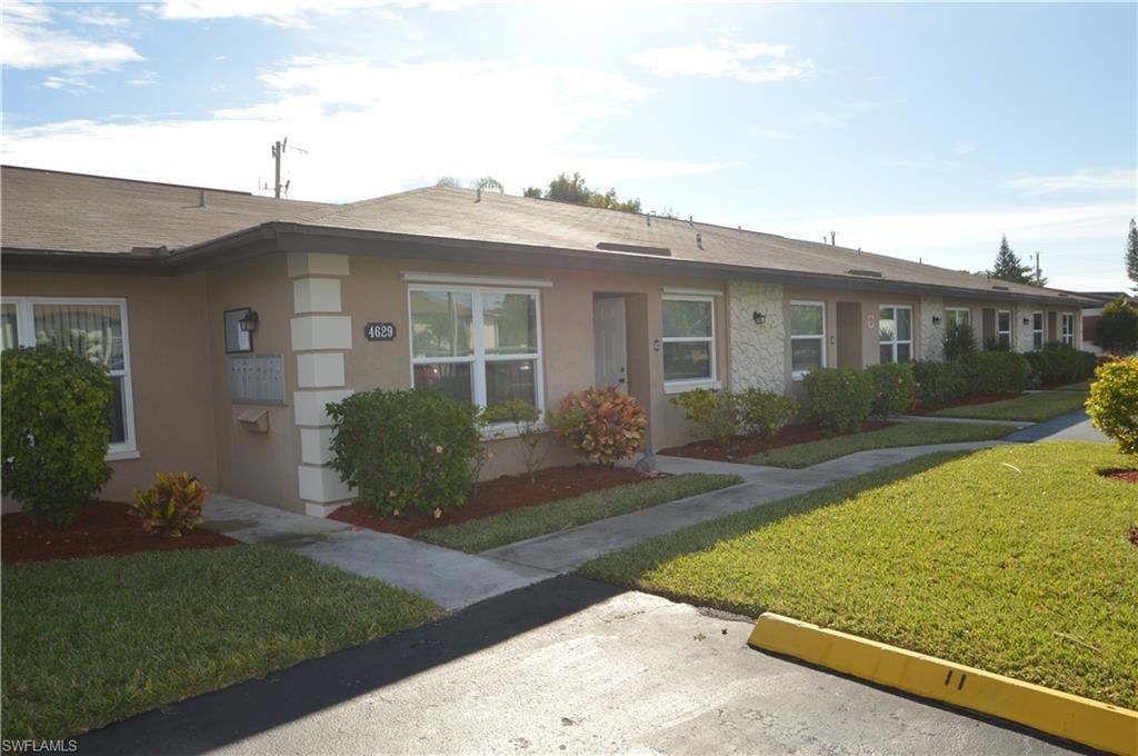 4629 SE 5th Place #12, Cape Coral, FL 33904 - #: 221003118