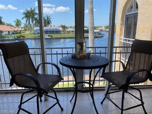 Photo of 1908 SE 43rd Street #207, CAPE CORAL, FL 33904 (MLS # 220029119)
