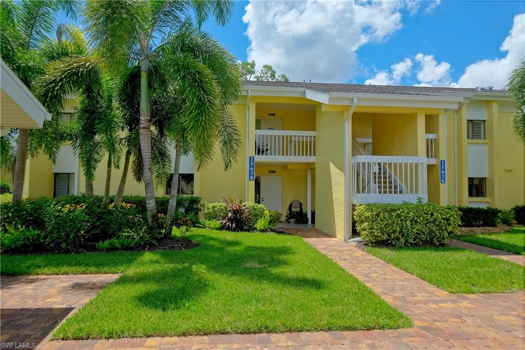 15638 Carriedale Lane #3, Fort Myers, FL 33912 - #: 220058119