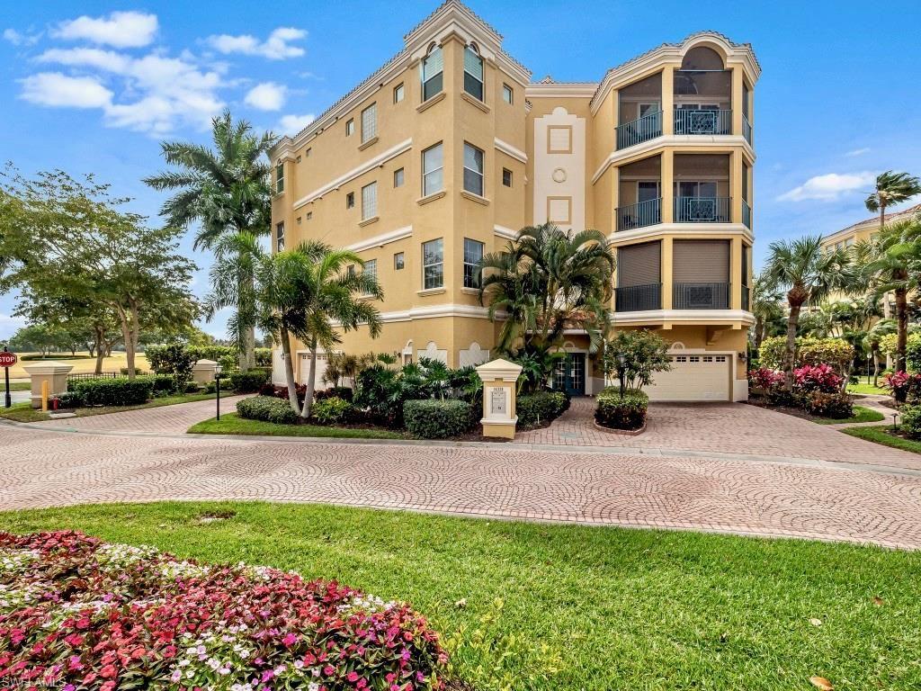 14338 Harbour Landings Drive #15C, Fort Myers, FL 33908 - #: 220017121