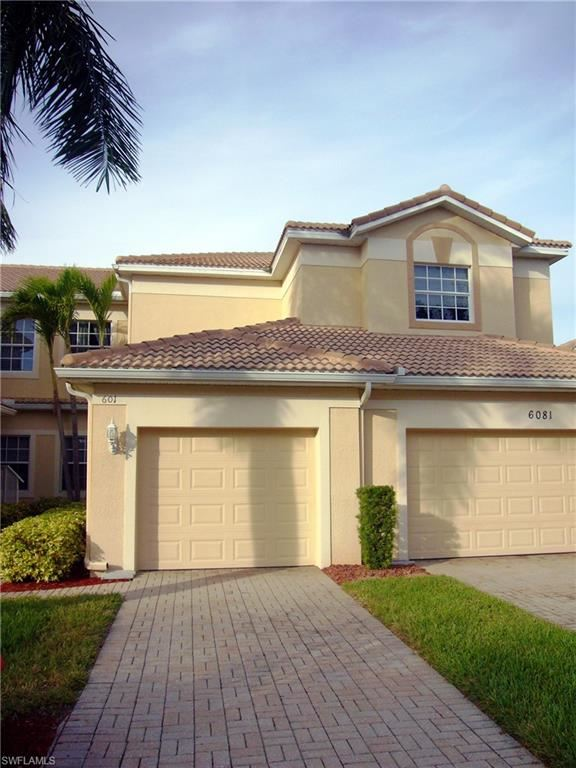 6081 Jonathans Bay Circle #601, Fort Myers, FL 33908 - #: 220048121