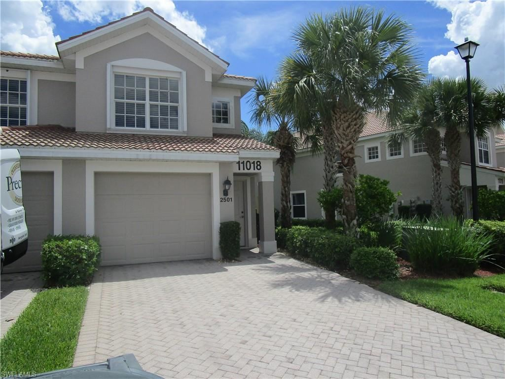 11018 Mill Creek Way #2501, Fort Myers, FL 33913 - #: 220057121