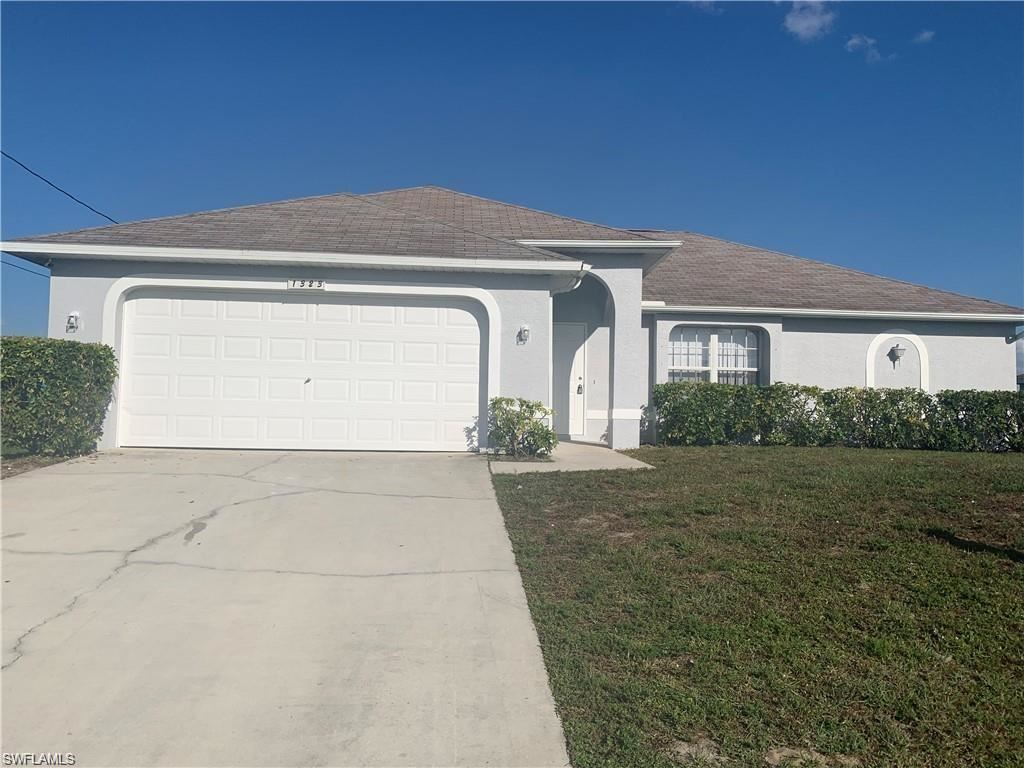 1323 NW 15th Place, Cape Coral, FL 33993 - #: 221033121