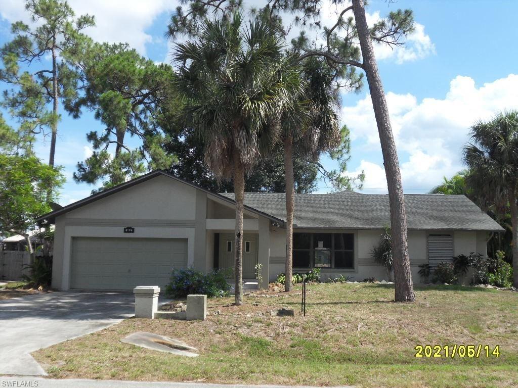 8196 Pennsylvania Boulevard, Fort Myers, FL 33967 - #: 221036121