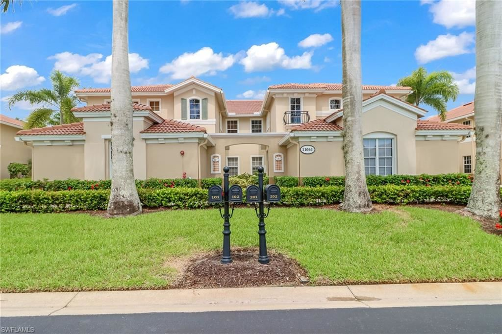 11061 Harbour Yacht Court #4, Fort Myers, FL 33908 - #: 221053121