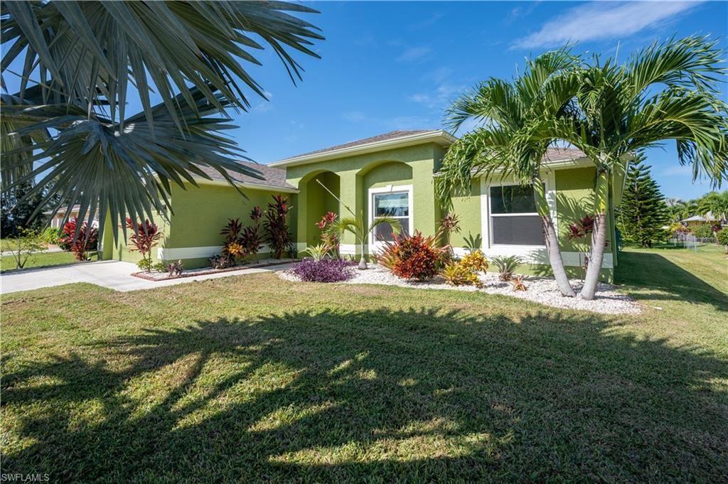 2104 NW 22nd Avenue, Cape Coral, FL 33993 - #: 220061122